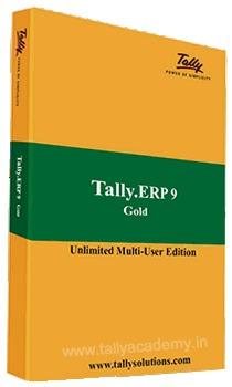Tally Multi User