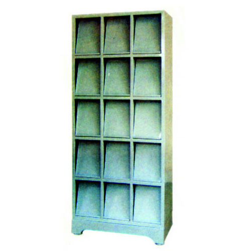 Magazine Steel Cupboard