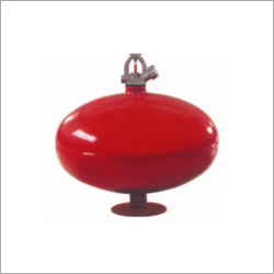Automatic Modulars Fire Extinguisher