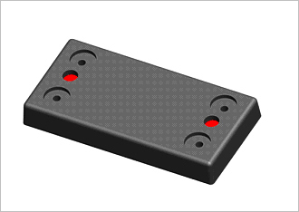 Moulded Dock Bumpers