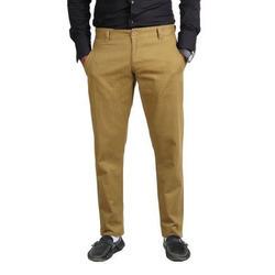 Men Trendy Cotton Trouser