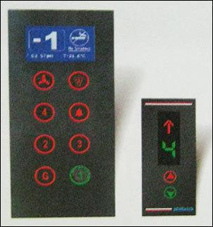 Elevator LOP and COP