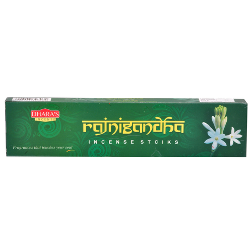 Rajnigandha Agarbatti Sticks (50 nos of 8