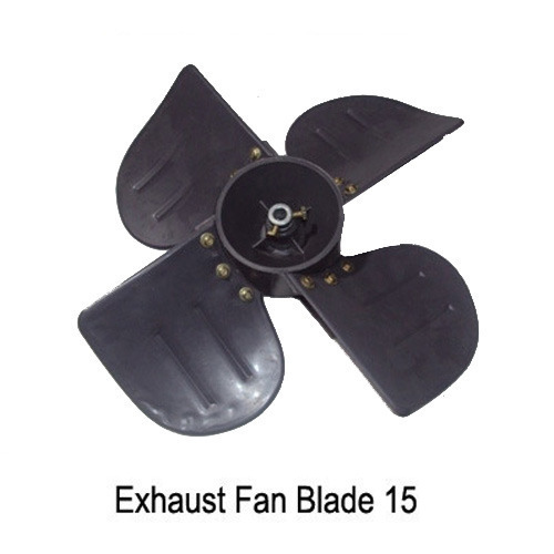Industrial Exhaust Fan Blades : Exhaust fan blades manufacturers suppliers exporters