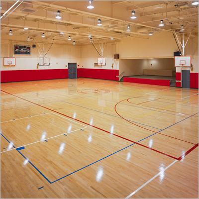 Big Basket Ball
