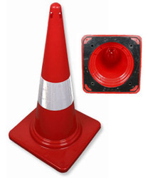 Traffic Safety Cone in  Dudheshwar