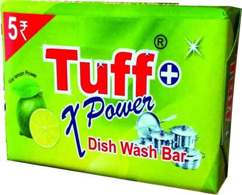 Small Tuff Plus Dish wash Bar in   MIDC Badnera By-Pass Road