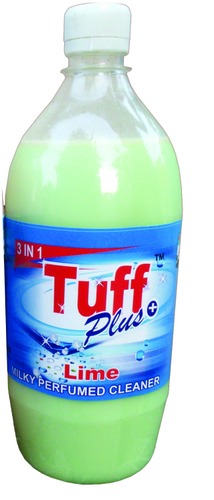 Tuff Plus Lime Milky Floor Cleaner in   MIDC Badnera By-Pass Road