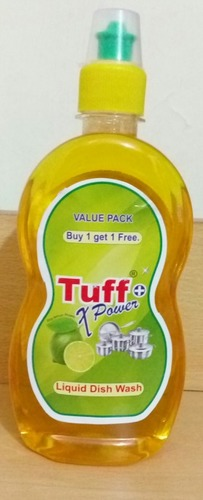 Tuff Plus X Liquid Dish Wash in   MIDC Badnera By-Pass Road