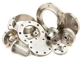 Flanges in  Gulalwadi