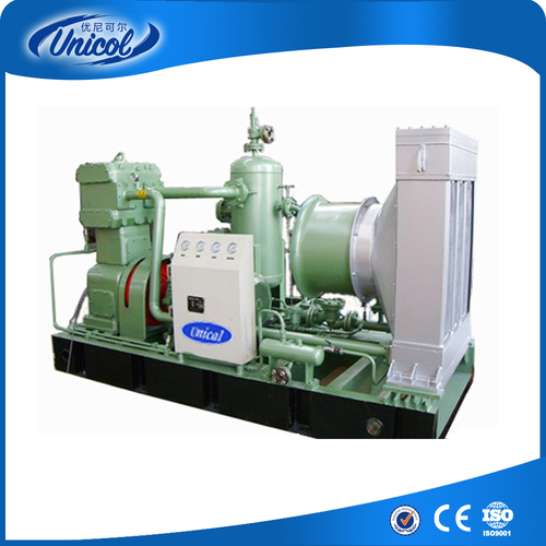 Mining use UNICAL High Pressur Compound Piston And Screw Air Compressor in   Fengtai District