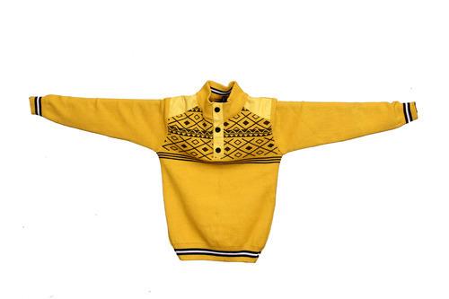 Fancy Kids Sweater