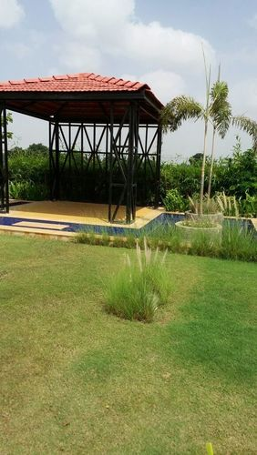Garden Design And Developing Services