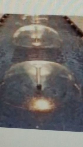 Bell Fountain in  Satellite