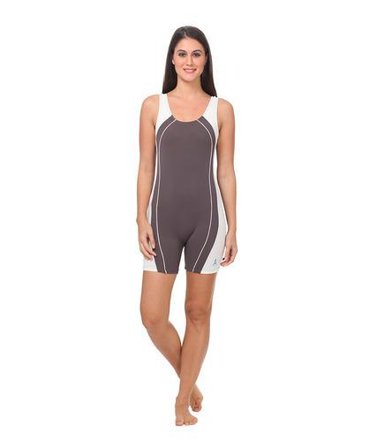 Woman Branded Swimwear