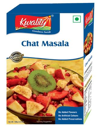 how to make chat masala in hindi