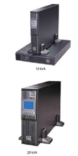 ITA Series 6-20 kVA Online Double Conversion UPS System in  Nehru Place