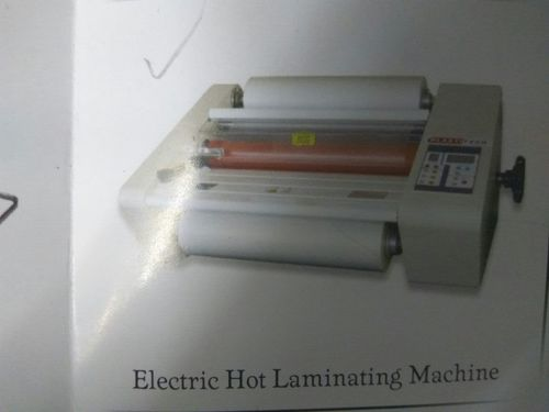 Hot Laminating Machines