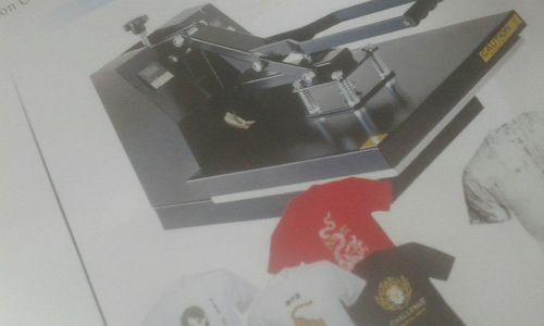 T Shirt And Ribbon Printing Machine in  Marol Naka-Andheri (E)