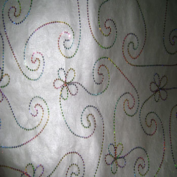 Embroidery Paper