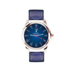 Blue Men Wrist Watches