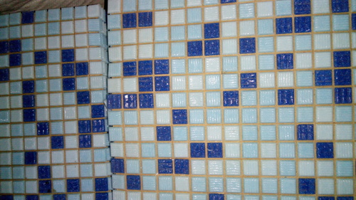 Glass Tiles For Swimming Pool
