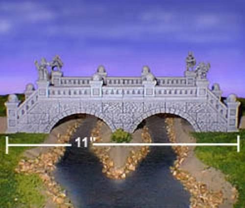 Travellers Bridge