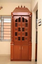 Gopuram Designer Pooja Unit