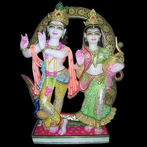Radha Krishna Idol In Jaipur Suppliers Dealers Amp Traders