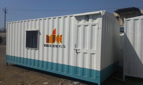 GI Portable Cabin in  New Area