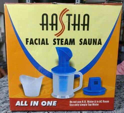Steam Inhaler