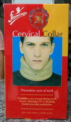 Cervical Collar in  Gotri (Vdr)