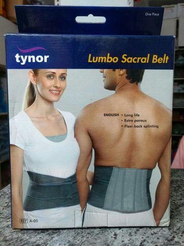 Lumber Sacral Belt