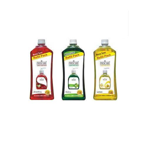 Natural Liquid Hand Wash 1000ML