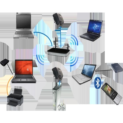 Networking / Wi-Fi Solution Services