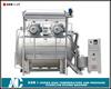 Hthp Long Tube Turbo Fabric Dyeing Machine