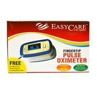 New Design Finger Pulse Oximeter