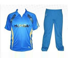 IPL Cricket Uniforms