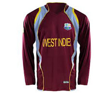 West Indies Cricket Uniforms