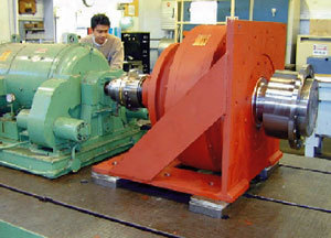 Planetary Gearboxes With Innovative Designs