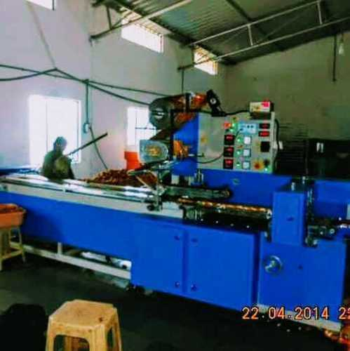 Rusk Packaging Machine in  Waliv-Vasai (E)