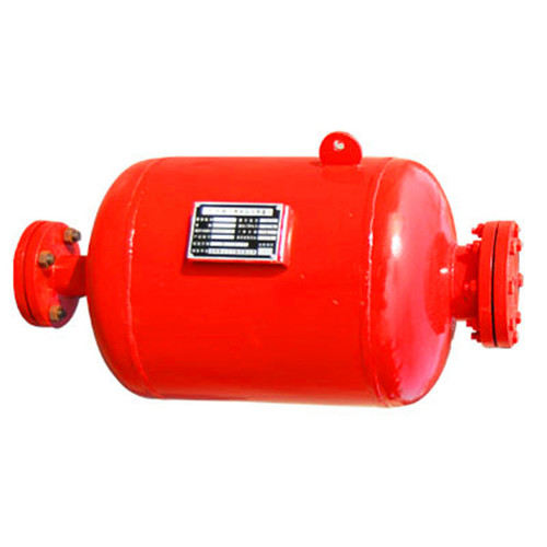 170 Liter Industrial Air Blasters For Coal Bunker