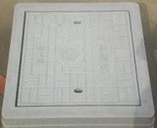 Frc Cement Manhole Cover