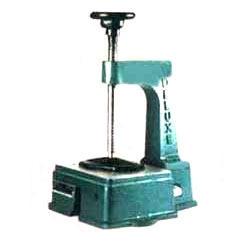 Deluxe Vulcanizing Machine