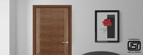 Decorative Veneer Doors in  Sachin