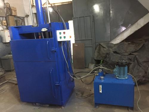 Hydraulic Press Machine in  Mayapuri - I