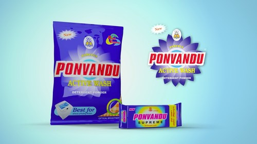 Ponvandu Washing Powder
