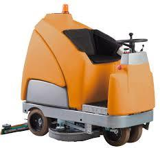Ride On Auto Scrubber Driers in  Mahalaxmi Nagar