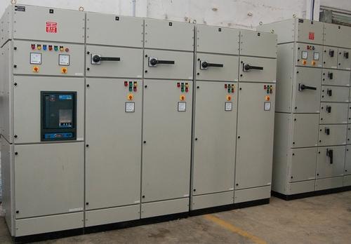 Ht Lt Power Panel