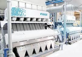 Ancoo Color Sorter Machine  in  Vijay Nagar